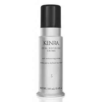 Kenra Curl Defining Cream 5, 3.4-Ounce