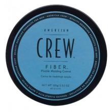 American Crew Fiber Pliable Molding Creme Hommes, Jars 3,53-Ounce (Pack de 2)