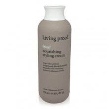 Living Proof No Frizz Nourrissant Styling Cream, 8 Ounce