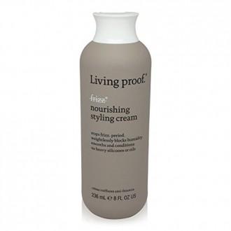 Living Proof No Frizz Nourishing Styling Cream, 8 Ounce