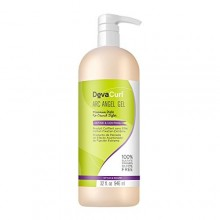 Ange Arc DevaCurl Tenir ferme Définition Gel, 32-Ounce Bottle