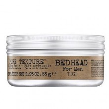 TIGI Bed Head Men Pure Texture Molding Paste, 2.93 Ounce