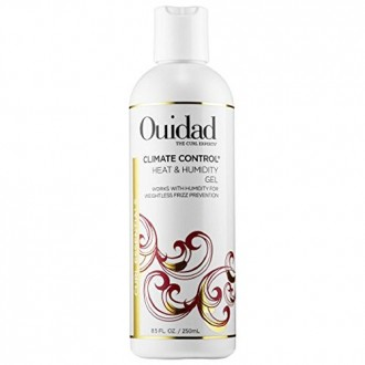 Ouidad by Ouidad Ouidad Climate Control Heat and Humidity Gel for Unisex, 8.5 Ounce