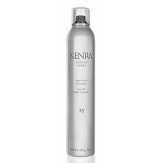 Kenra Volume Spray 25, 55% VOC, 10-Ounce