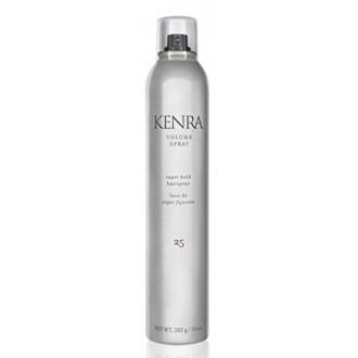 Kenra Volume Vaporisateur 25, 55% de COV, 10-Ounce