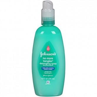 No More Tangles Johnson spray démêlant, 10 Ounce (Pack de 2)
