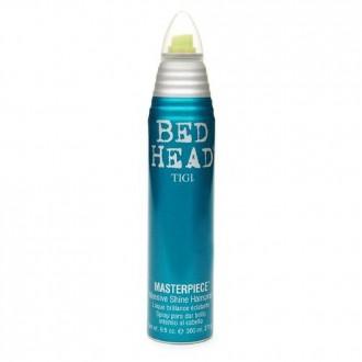 Tigi Bed Head Masterpiece service Massive Hairspray - 9.5 Oz (2 PACK)