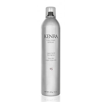 Kenra Volume Vaporisateur 25, 80% de COV, 16-Ounce
