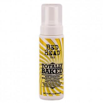 Tigi Bed Head Bonbons Fixation de volumisant Totally au four et Prepping cheveux Meringue, 7 Ounce