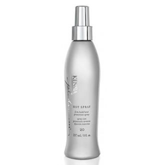 Kenra Platinum Hot Spray 20, 55% VOC, 8-Ounce