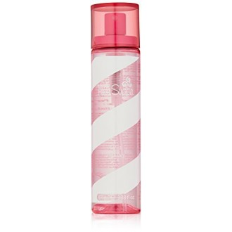 Pink Sugar Hair Perfume, Pink, 3.38 fl. oz.