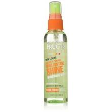 Garnier Fructis Style Brillantina Shine Glossing aerosol, 3 onza líquida