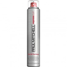 Hot Off The Press Thermal Protection Vaporisateur Par Paul Mitchell pour unisexe, 6 Ounce
