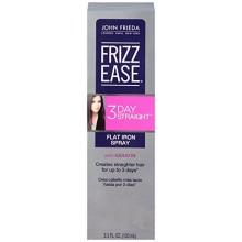 John Frieda Frizz Ease 3-día consecutivo spray de peinado, 3.5 onza líquida