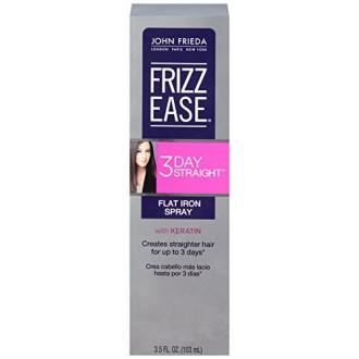 John Frieda Frizz Ease 3-Day Hétéro Styling Spray 3,5 Fluid Ounce