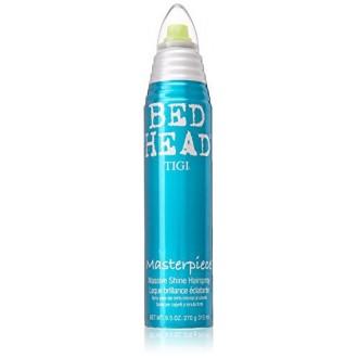 Tigi Bed Head obra maestra del aerosol de pelo, 9,5 onza