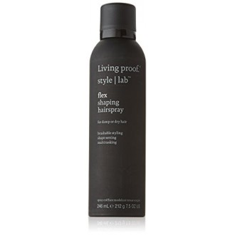 Prueba de vida Flex Shaping Hairspray, 7,5 onza