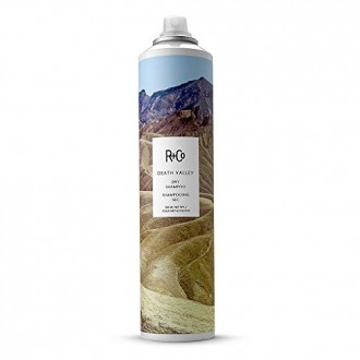 R+Co Death Valley Dry Shampoo, 6.3 oz.