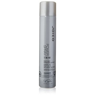 Joico Finishing Spray, Powerspray Fast Dry, 9 Fluid Ounce