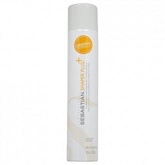 Shaper plus Hair Spray par Sebastian pour unisexe - 10.6 Ounce Hair Spray