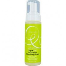 DevaCurl Frizz-Free Volumizing Foam 7.5 oz