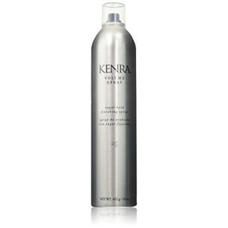 Kenra Volume Spray 25, 55% VOC, 16-Ounce