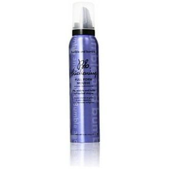 Bumble and Bumble Thickening formulaire complet Mousse, 5 Ounce
