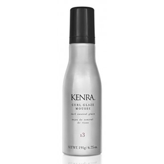 Kenra Curl Glaze Mousse Number 13, 6.75-Ounce