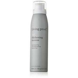 Living Proof Full Thickening Mousse, 5 Ounce
