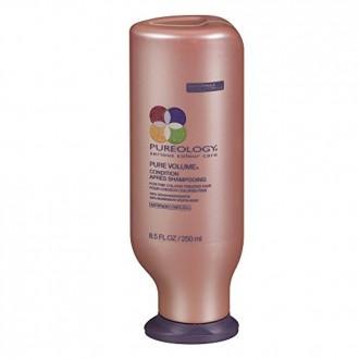 Pureology volumen Acondicionador Pure 8,5 oz
