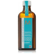 Tratamiento Moroccanoil Light, 3,4 onza