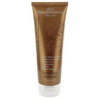 Brazilian Blowout Daily Smoothing Serum, 8 Ounce