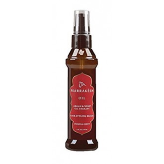 MARRAKESH HAIR ACEITE STYLING ELIXIR 2 OZ