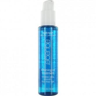 Seaextend último Colorcare Sedosa Tratamiento de aceite por Aquage, 4,5 onza