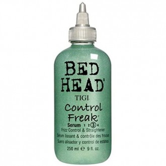 Bed Head Control Freak suero por Tigi para unisex - 8,45 oz Suero