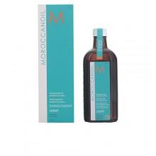 Traitement d'huile marocaine, Lumière, 6.8 Ounce