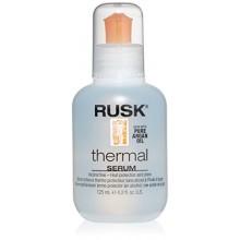 RUSK Designer Collection Sérum thermique avec l'huile d'argan, 4.2 fl. oz