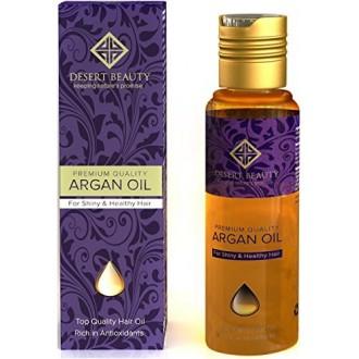 Huile d'Argan Premium pour le traitement des cheveux, climatisation et cheveux Loss Prevention, Fournit propriétés anti-vieillis