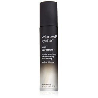 Living Proof Satin Hair Serum for Unisex, 1.5 Ounce