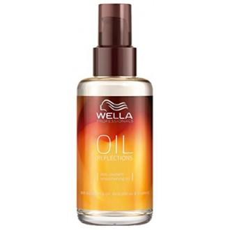 Wella réflexion FSE huile, 3,38 Ounce