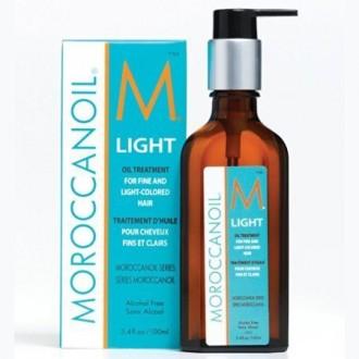 Moroccanoil Light tratamiento, 125ML (4.23 onzas) de Marruecos-g8tk