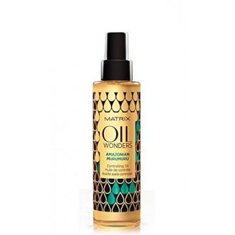 Matrice Wonders huile amazonienne Murumuru Controlling Oil - 4.2 oz