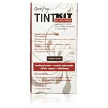 Godefroy Color Tinte Kit medio, marrón