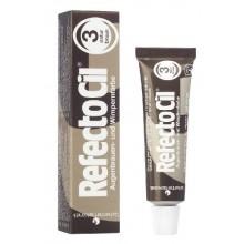 RefectoCil Crema tinte de pelo (marrón natural) 0,5 oz