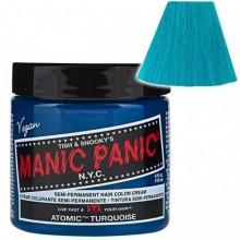 Manic Panic atomique Turquoise Hair Dye 4 fl oz