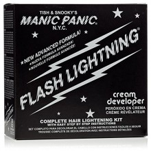 Manic Panic flash de foudre Bleach Kit Box 30 Volume