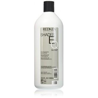 Redken Shades EQ Gloss Procesamiento Solución 33,8 Oz (1000 ml)