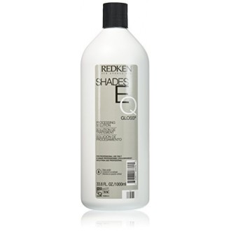 Redken Shades EQ Gloss Processing Solution 33.8 Oz (1000 ml)