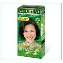 Naturtint Permanente tinte para el cabello, marrón castaño oscuro 3N