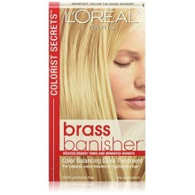 Colorist Secrets Brass Banisher